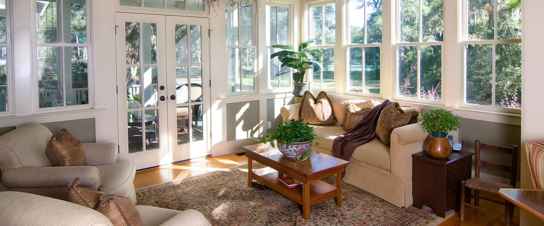 Keep Your Home Energy Efficient With New Windows