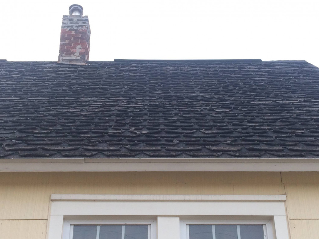 Shingle Roofs in Fayetteville, Greensboro & surrounding areas in NC