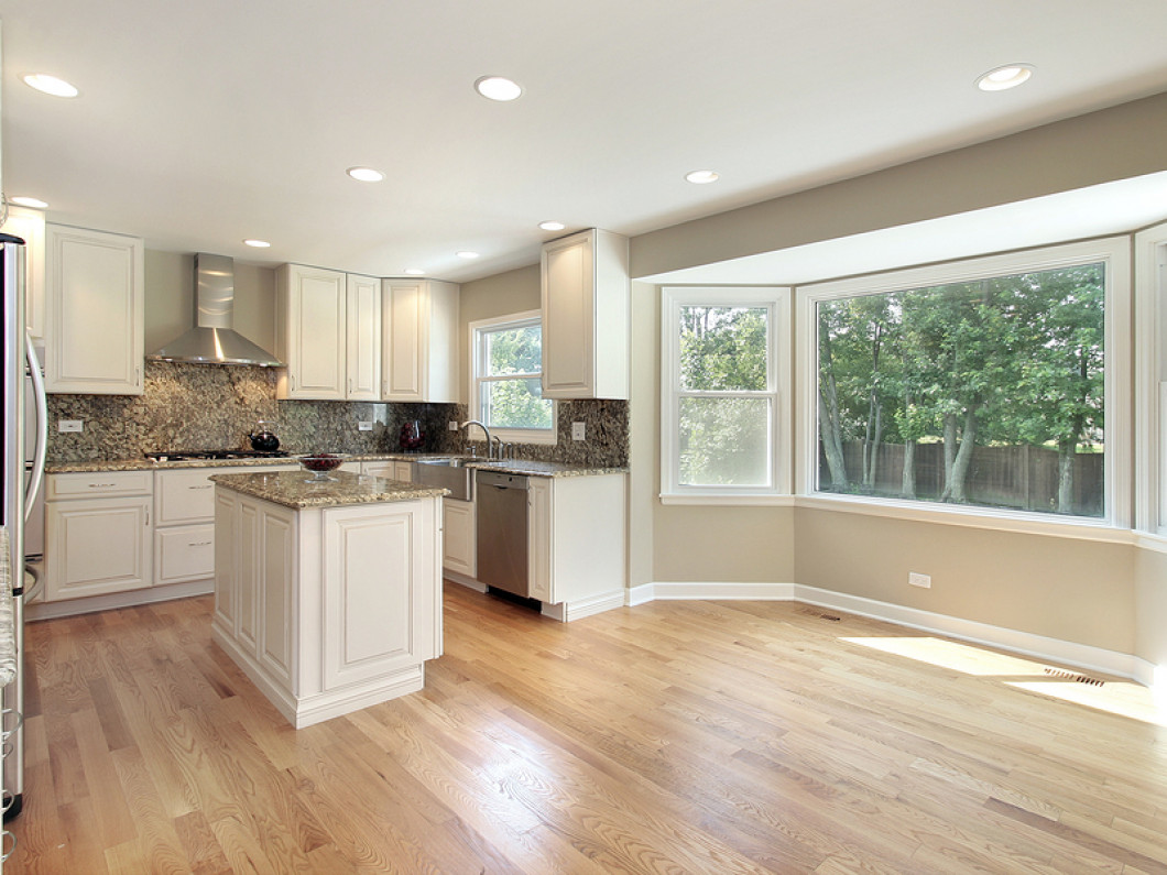 Kitchen Remodeling Services In Fayetteville, NC