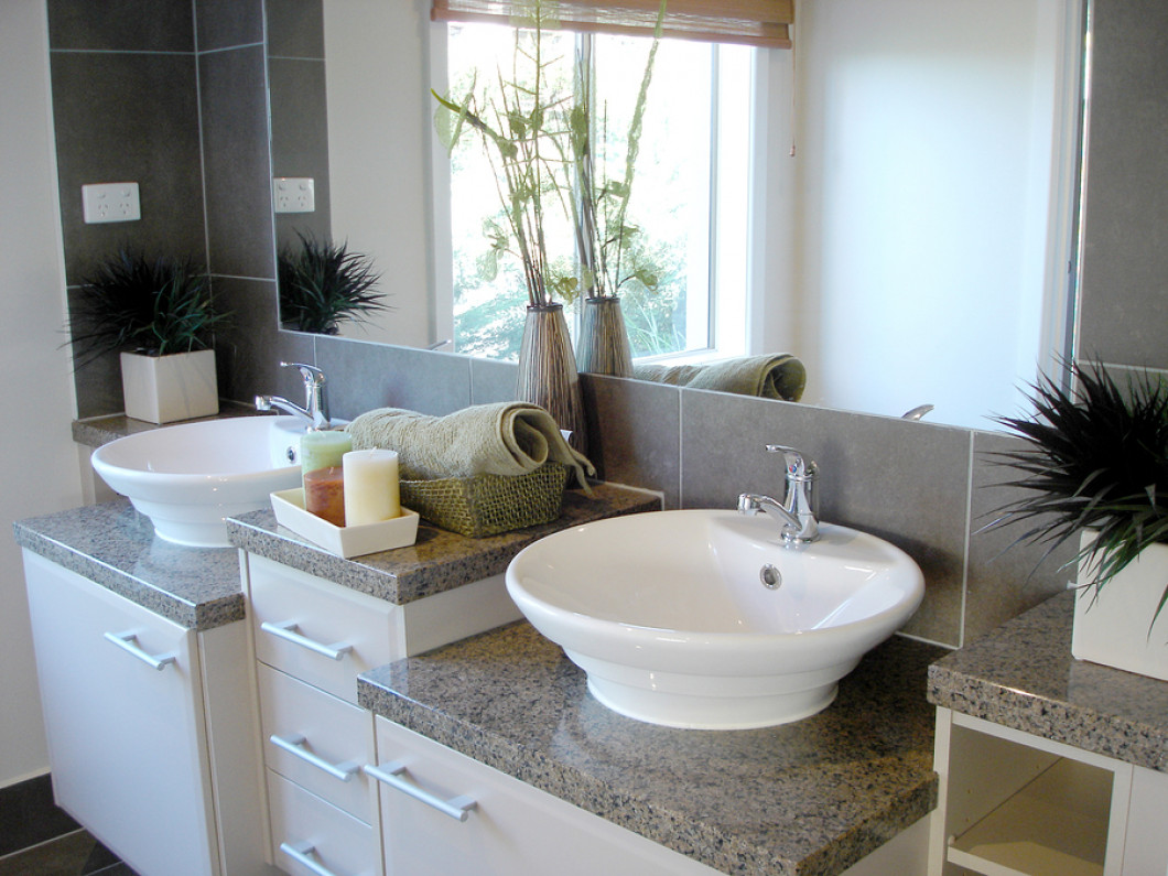 Bathroom Remodeling in Fayetteville, NC