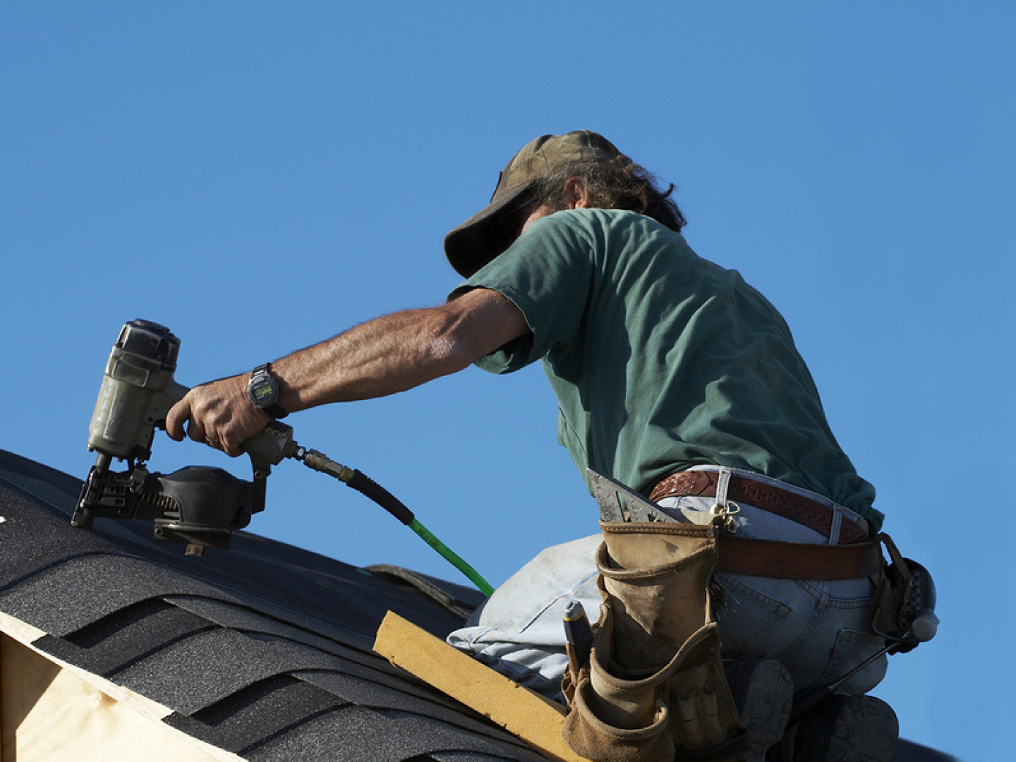 Roof Repair Roofing Services Greensboro Fayetteville Nc M D Construction Of Fayetteville