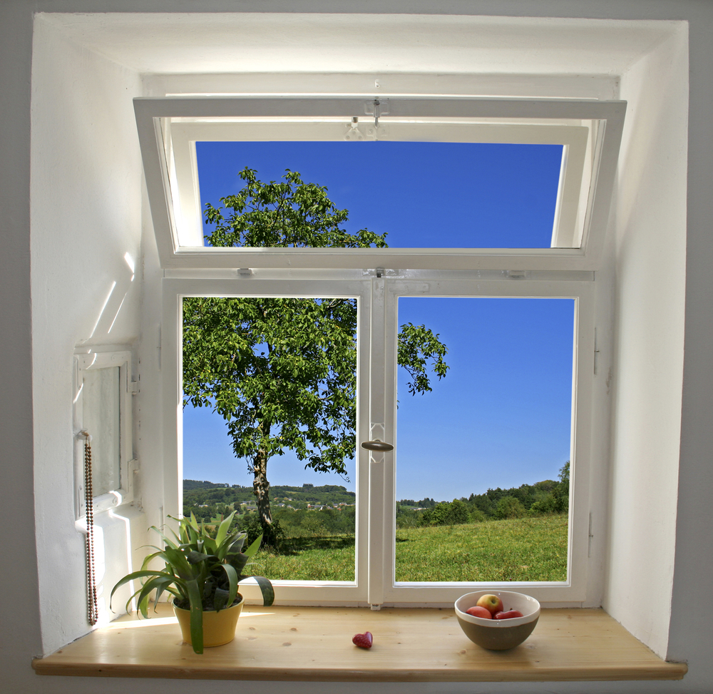 Turn to the Professionals for Your Window Needs