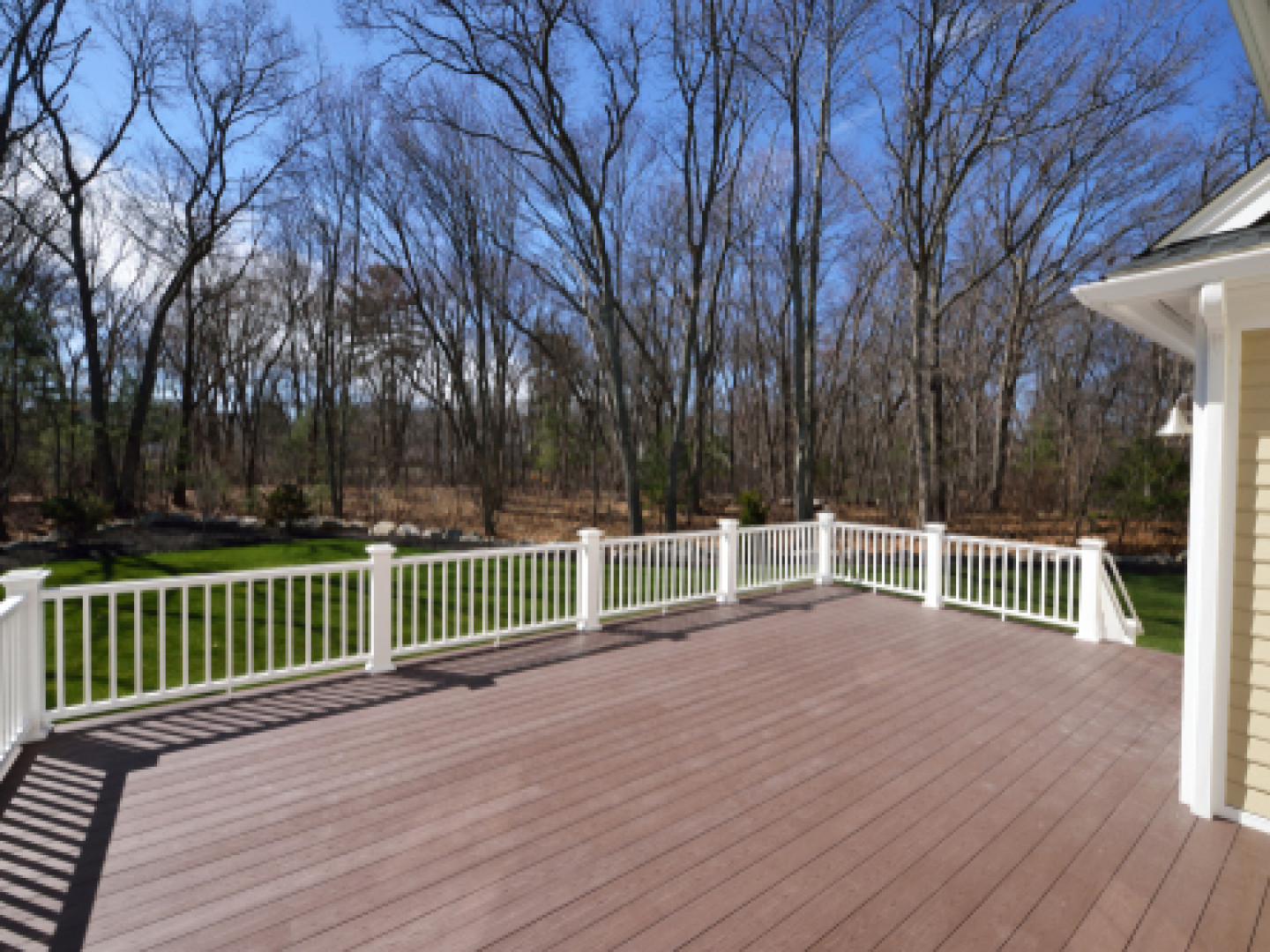 Decks and Patio Installations in Fayetteville, Greensboro & Surrounding Areas in NC